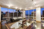 Convertible 3 Bedroom on 5th Avenue With Central Park Views at Olympic Tower 641 5th